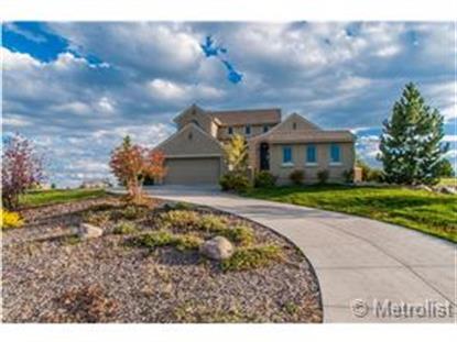 2385 Eastview Drive Castle Rock, CO MLS# 5698038
