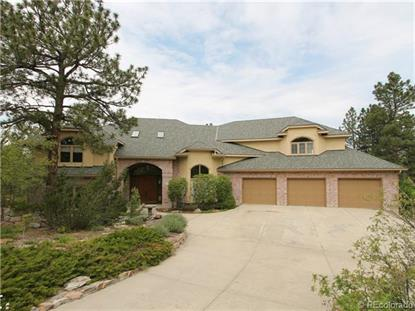 343 Morning Star Way, Castle Rock, CO