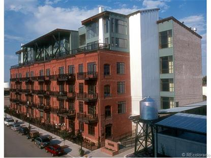 2960 Inca Street Denver, CO MLS# 5741397