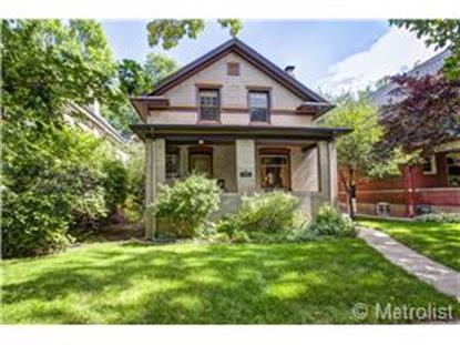 1616 Cook Street Denver, CO MLS# 5744308