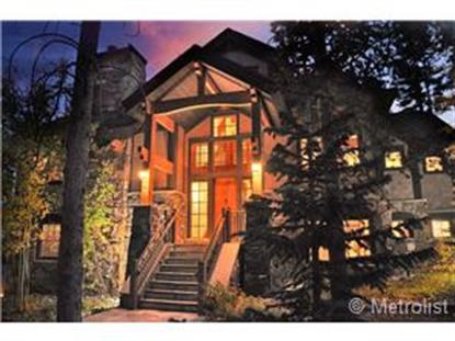 95 Westridge Road Breckenridge, CO MLS# 5749813