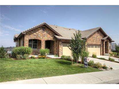 5309 Colina Place Parker, CO MLS# 5762813