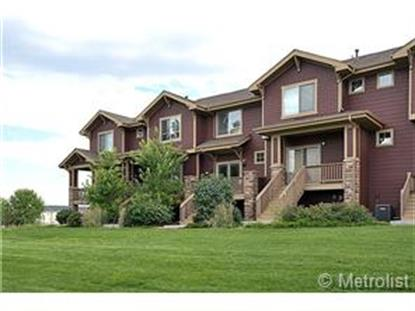 4691 East 98th Place Thornton, CO MLS# 5768333