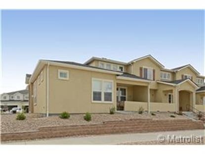 11755 Crestop Way Parker, CO MLS# 5793474