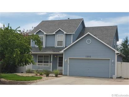 1300 7th Street Fort Lupton, CO MLS# 5899697