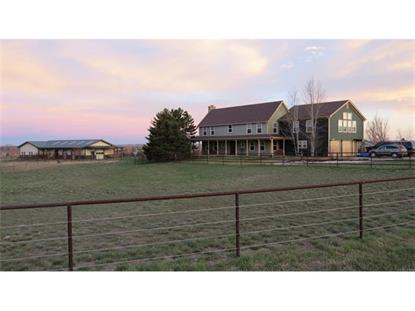 10127 Phillips Road Lafayette, CO MLS# 5902575
