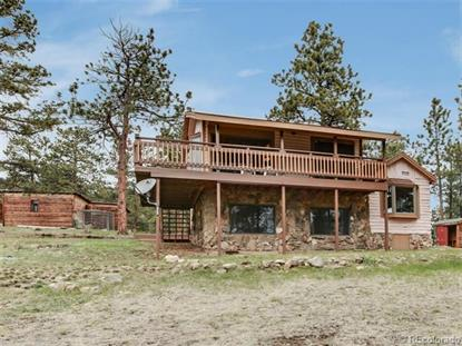 299 Spruce Trail Bailey, CO MLS# 5908061