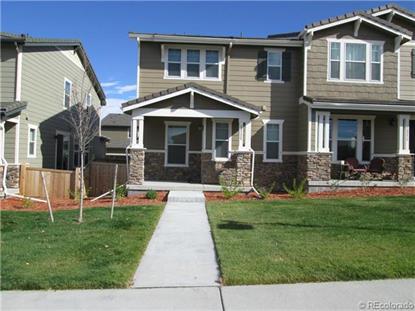 10229 Tall Oaks Circle Parker, CO MLS# 5919127