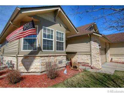 7989 South Buchanan Way Aurora, CO MLS# 6149694