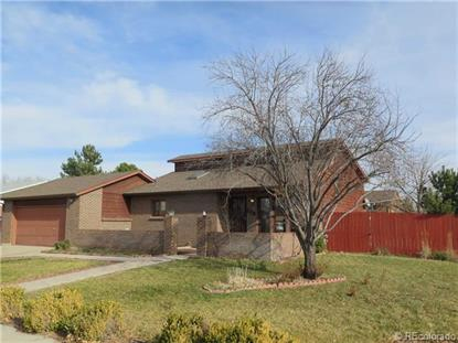830 South Broadway Avenue Fort Lupton, CO MLS# 6154371