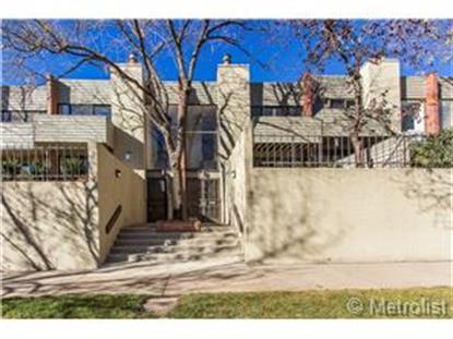 487 Columbine Street Denver, CO MLS# 6187051