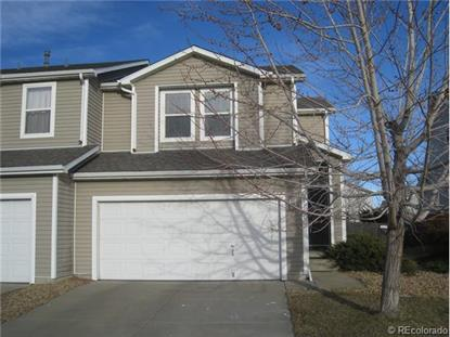 8116 South Memphis Way Englewood, CO MLS# 6216718