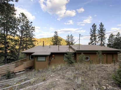 91 Quiner Gulch Road Bailey, CO MLS# 6240735