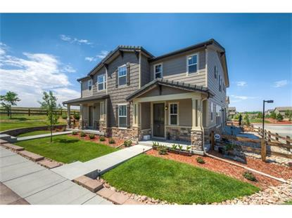 10207 Tall Oaks Street Parker, CO MLS# 6257167