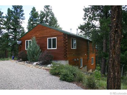 201 Moss Rock Road Bailey, CO MLS# 6310933
