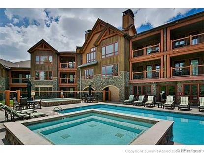 42 Snowflake Drive Breckenridge, CO MLS# 6314300