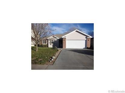 317 Samples Avenue Brush, CO MLS# 6328513