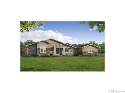 265 Sheldon Avenue Castle Rock, CO MLS# 6353466
