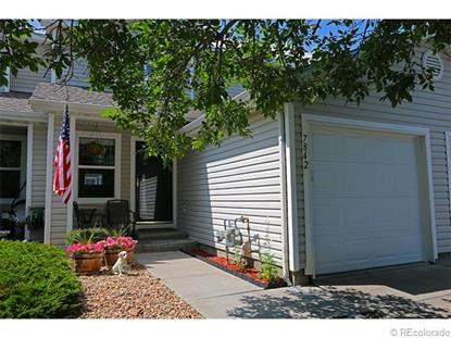 7842 South Kalispell Circle Englewood, CO MLS# 6365420
