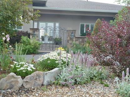 5540 Horseshoe Trail Sedalia, CO MLS# 6371210