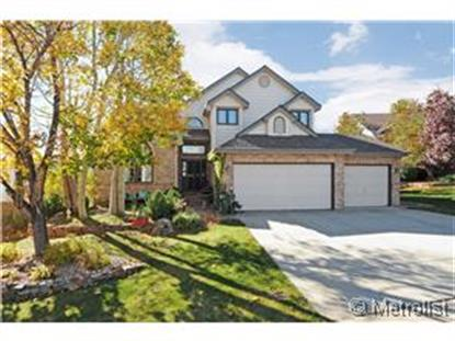 1310 South Gibson Court Superior, CO MLS# 6376268
