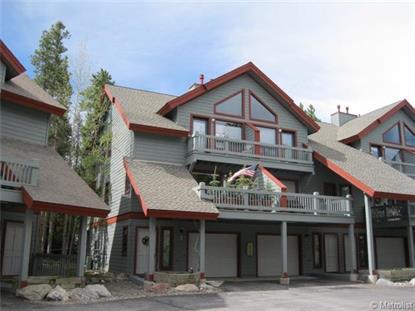 905 Columbine Road Breckenridge, CO MLS# 6380028