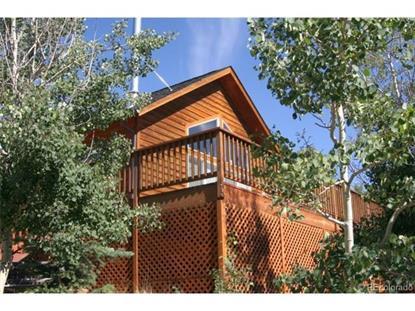 168 Mountain Vista Como, CO MLS# 6381258