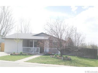 1109 Applewood Avenue Fort Lupton, CO MLS# 6381767