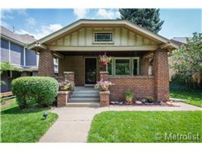 664 South Race Street Denver, CO MLS# 6388810