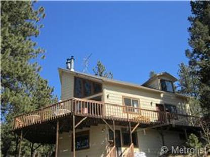 5036 CO. RD. 43  Bailey, CO MLS# 6419199