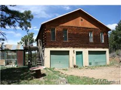 13654 Black Bear Road Weston, CO MLS# 6454826