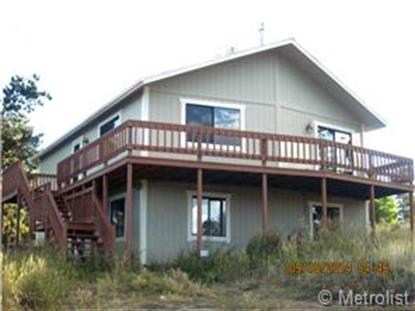 150 Pinon Road Bailey, CO MLS# 6471152