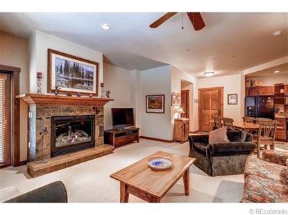 505 South Main Street Breckenridge, CO MLS# 6479743