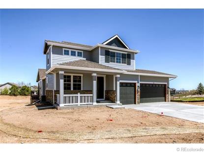 5181 Appleton Way Castle Rock, CO MLS# 6502711