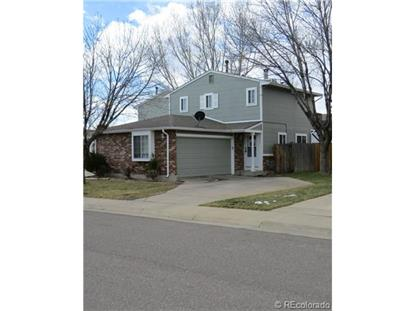 12507 Forest Drive Thornton, CO MLS# 6506482