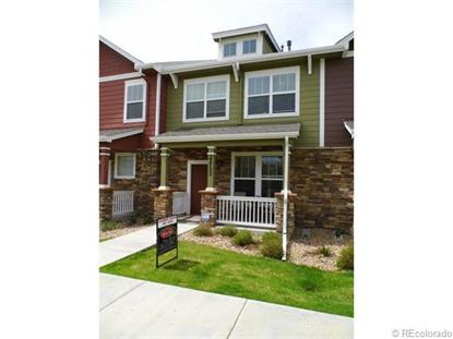 22782 East Briarwood Place Aurora, CO MLS# 6508878