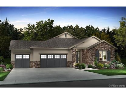 2407 Eastview Drive Castle Rock, CO MLS# 6537908