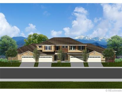 20285 Tall Forest Lane Parker, CO MLS# 6574982
