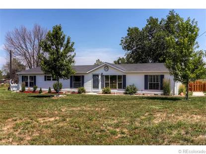 7303 Woodruff Street Fort Lupton, CO MLS# 6642150