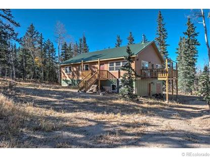 47 Piaute Way Como, CO MLS# 6649658