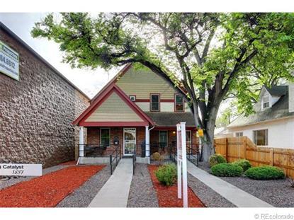 1837 South Pearl Street Denver, CO MLS# 6652796