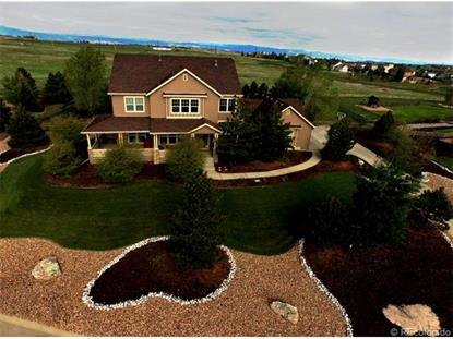 5158 FAIRFIELD Circle Castle Rock, CO MLS# 6702786