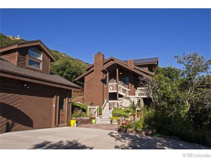 29 Oakridge Drive Castle Rock, CO MLS# 6795887