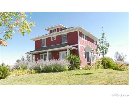 126 South Trail Blazer Road Fort Lupton, CO MLS# 6826746
