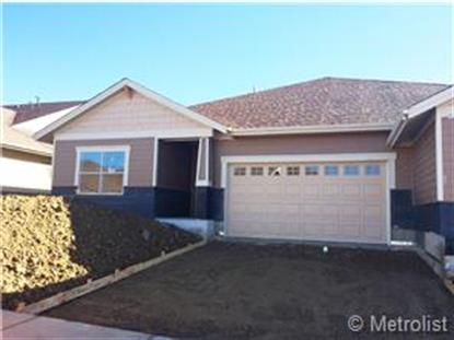 4510 South Ensenada Street Aurora, CO MLS# 6835288