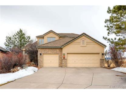 3221 Country Club Parkway Castle Rock, CO MLS# 6851395