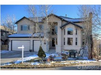 954 LaSalle Street Superior, CO MLS# 6872596