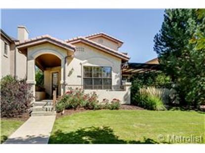 996 Rosemary Street Denver, CO MLS# 6965028