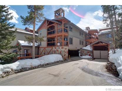 107 Skiwatch Drive Breckenridge, CO MLS# 6971477