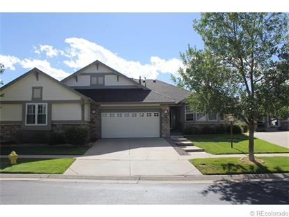 23598 East Mineral Place Aurora, CO MLS# 6990307